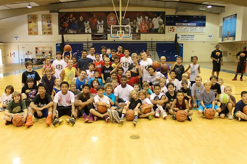 BasketballMaui Summer Camp Maui