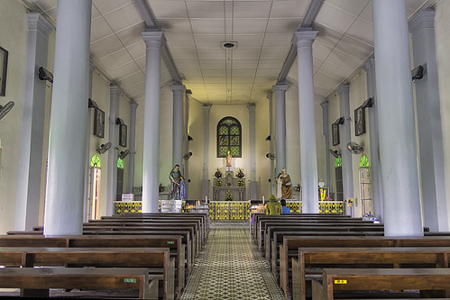 ST Anne Church, Bukit Mertajam, Penang