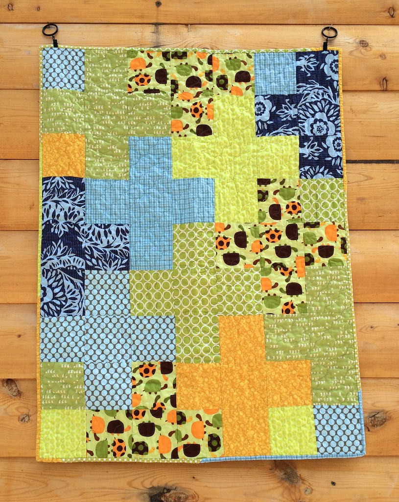 Cora Quilts Baby Quilts For Boys