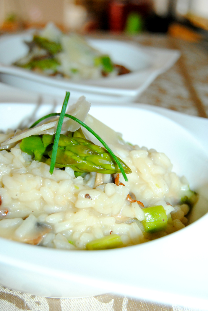 Amazing Recipes - Risotto (10)