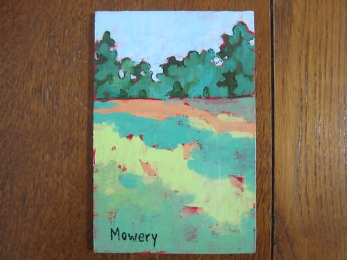 Meadow Study