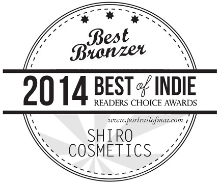 Best-of-Indie-Bronzer