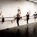 Small photo of Morning Class: Adagio