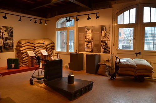 Speicherstadtmuseum Hamburg