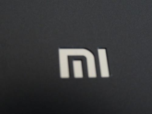 Xiaomi Redmi 1S, эмблема