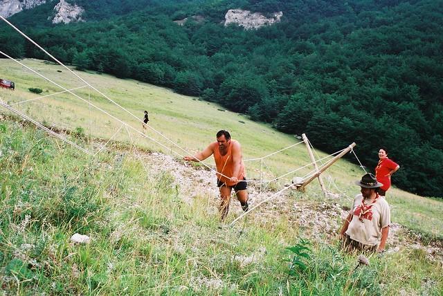 Campo Estivo AS 2001 - 2002