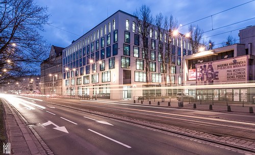 Wroclaw School of music