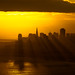 Morning light - San Francisco by davidyuweb