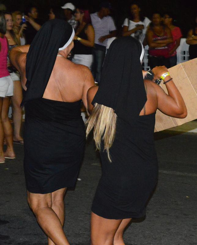 João Pessoa Carnaval