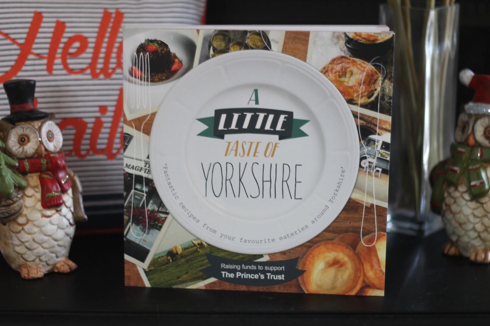 A Little Taste of Yorkshire