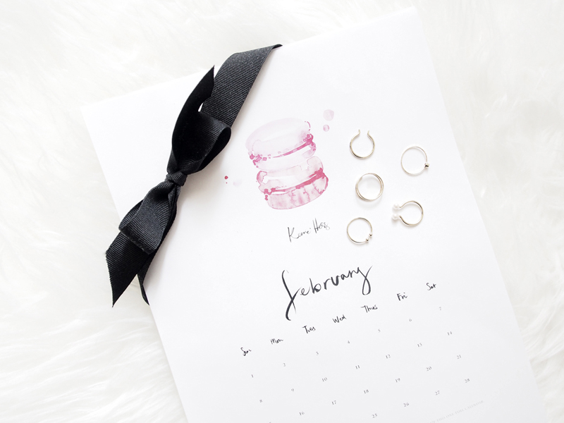 Little Things | February Favourites (2)