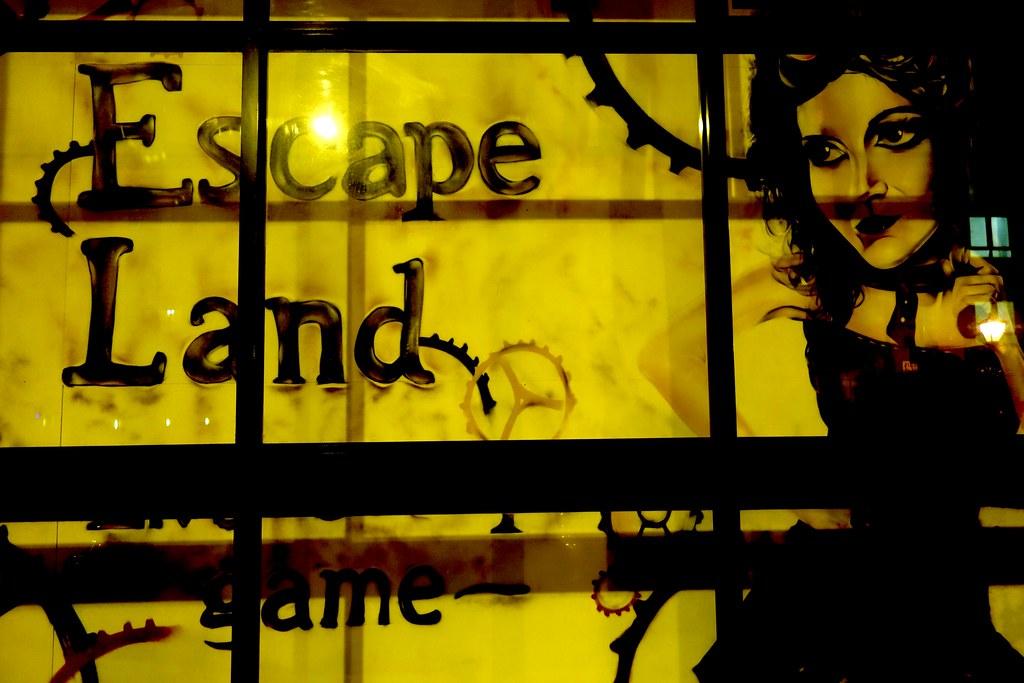 Escapeland