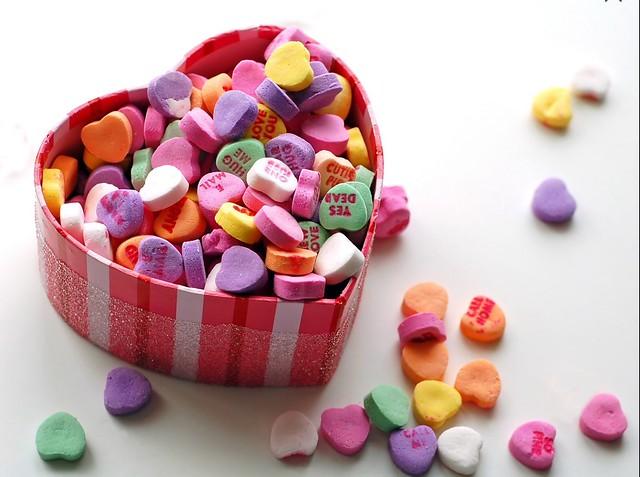 Happy Valentines day everyone  xxxx