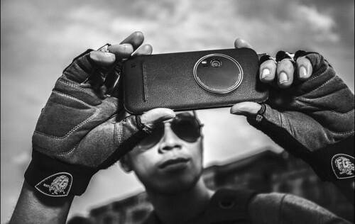 """[Bộ ảnh] Có một """"nhiếp ảnh gia"""" ASUS Zenfone Zoom đầy mạnh mẽ và nam tính - 123262"""