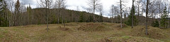 Burial mounds_Panorama