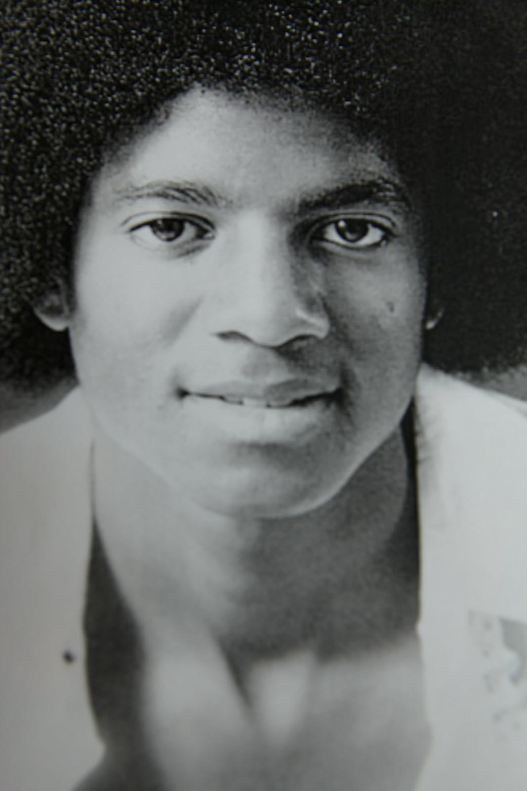 Фото | Майкл Джексон подросток