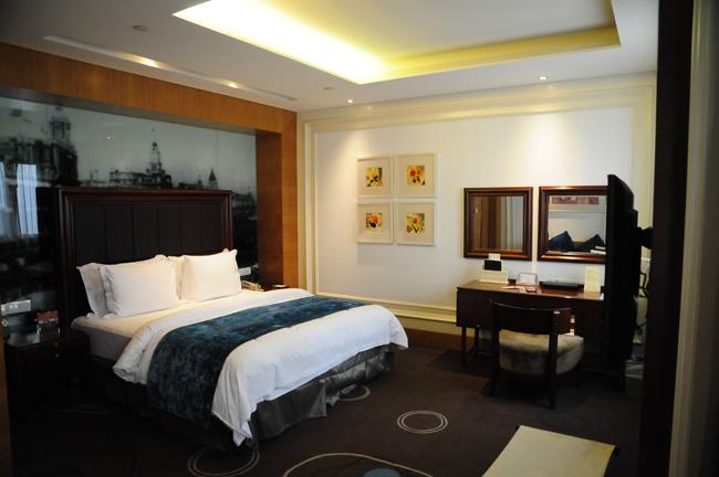 錦江都城上海青年會經典酒店