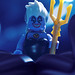 Ursula by Young's Lego