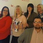 The Myton Hospices Take 50 Awards Night 2016
