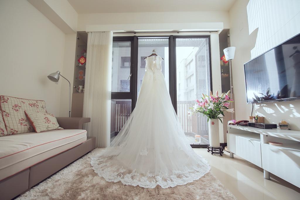 20151226北投儷禧婚禮記錄 (2)