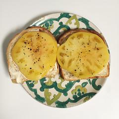 No. 12 #tomatosandwichproject