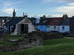 St Andrews Old Kirk