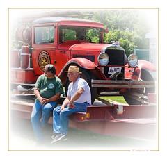 Bethlehem Car Show 7-3-16