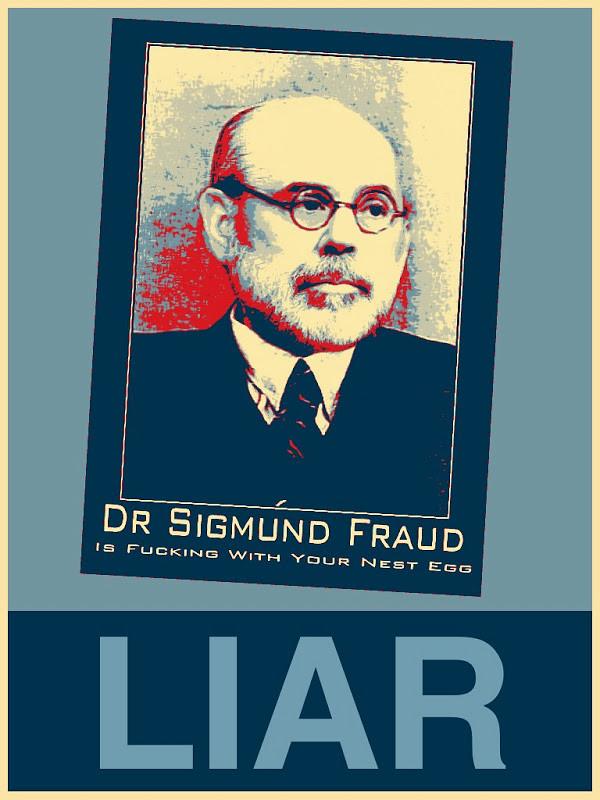 DR FRAUD
