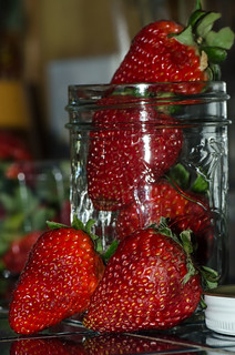 Strawberry Jam Tomorrow