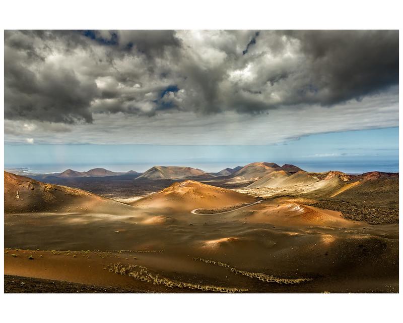 Lanzarote Hills