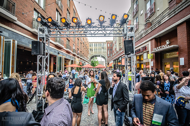 Bethesda Row Fashion Show | 05/17/13