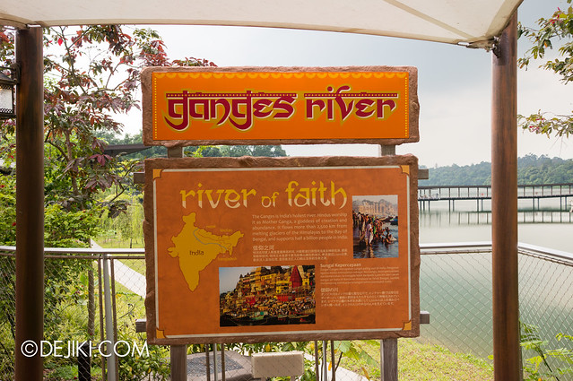 River Safari - Ganges River