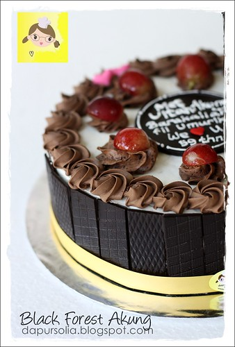Black Forest Akung