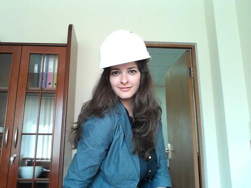 new hat:-) by gelionchik