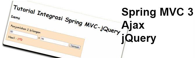 SpringMvc-Ajax