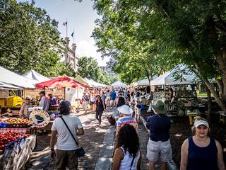 Calhoun Square Market