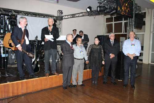 Reencontro de Cianortenses reúne mais de 300 pessoas no Cianorte Clube