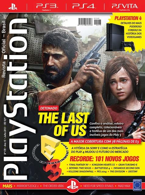 PlayStation: Revista Oficial – Brasil, edição 178
