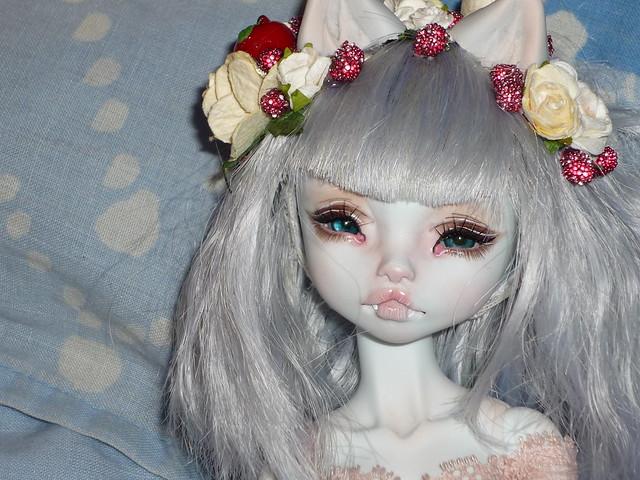 [Noble Dolls] - Alice Rythm Blue -De nouvelle photos ! 9234880076_11e9c8b9ff_z