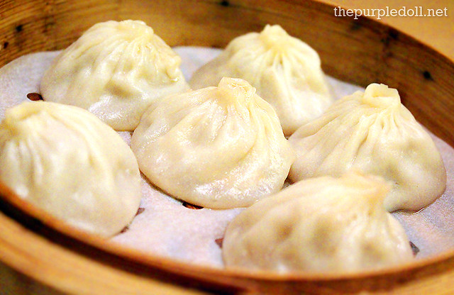 Signature Xiao Long Bao (P198)