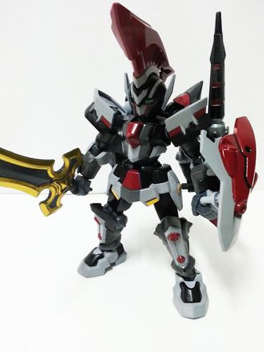 Lbx Achilles Deed D9 模型首辦 Toysdaily 玩具日報 Powered By