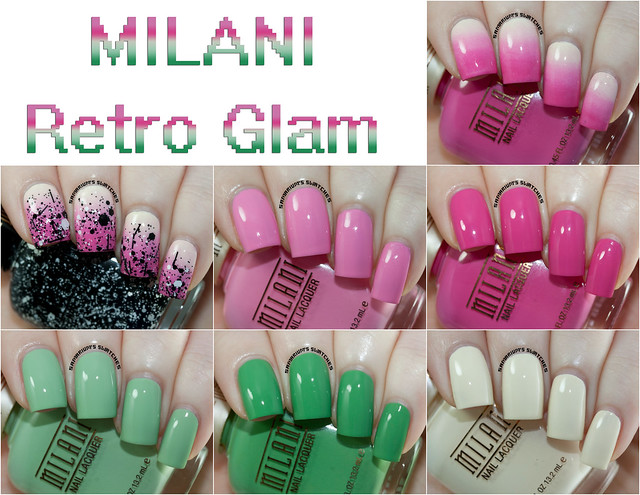 Milani Retro Glam