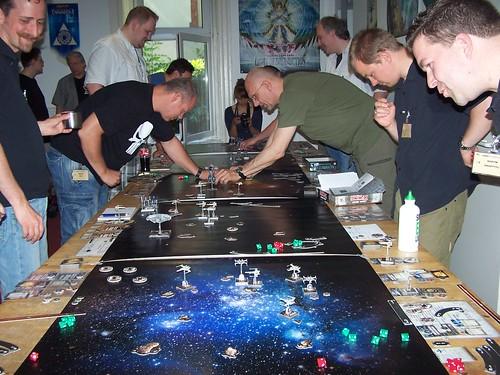 Ergebnis der 1. Raumschlacht über Hamburg 9338239232_d061001e81