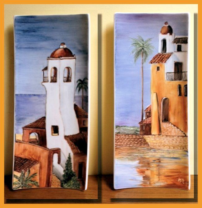 Paesaggii mediterranei