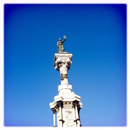 Summer Skies 2013 Day 7: Pamplona