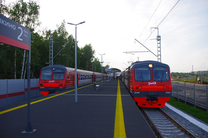 Novoperedelkino station 2013-08-01 026