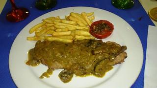 Restaurante La Cala - Caldes d'Estrac