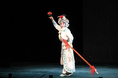 performing arts, musical theatre, woman, peking opera, entertainment, person, performance art,
