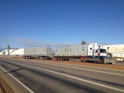 truck transport australia grange constellation centurion roadtrain sovereign westernstar