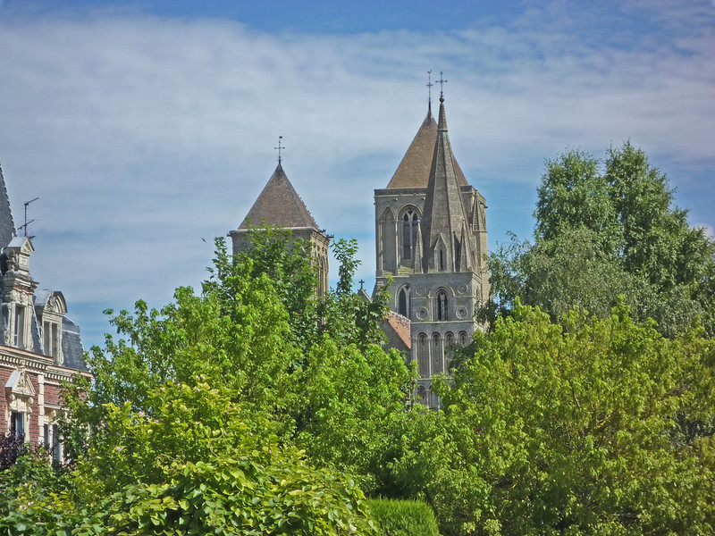Lieux de cultes + Brevet Grimpeur du Nord Cotentin (14/07/18 9517007301_f719a4b3b6_c